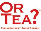 Or Tea? logo