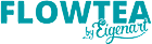 Flow Tea logo