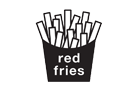 Redfries logo