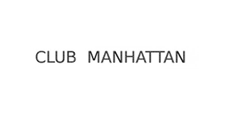 Club Manhattan logo